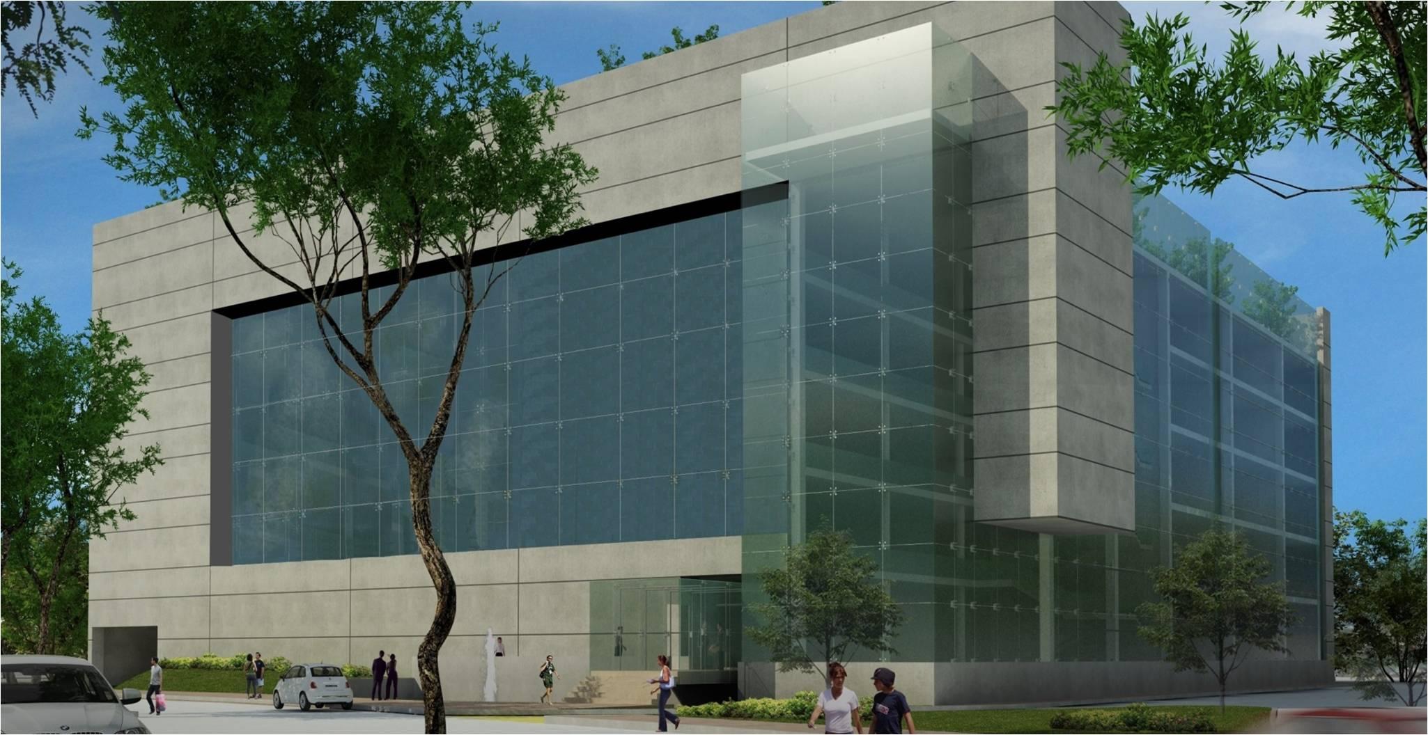 Centro de innovaci n dise o y desarrollo industrial ciddi for Maestria en interiorismo arquitectonico